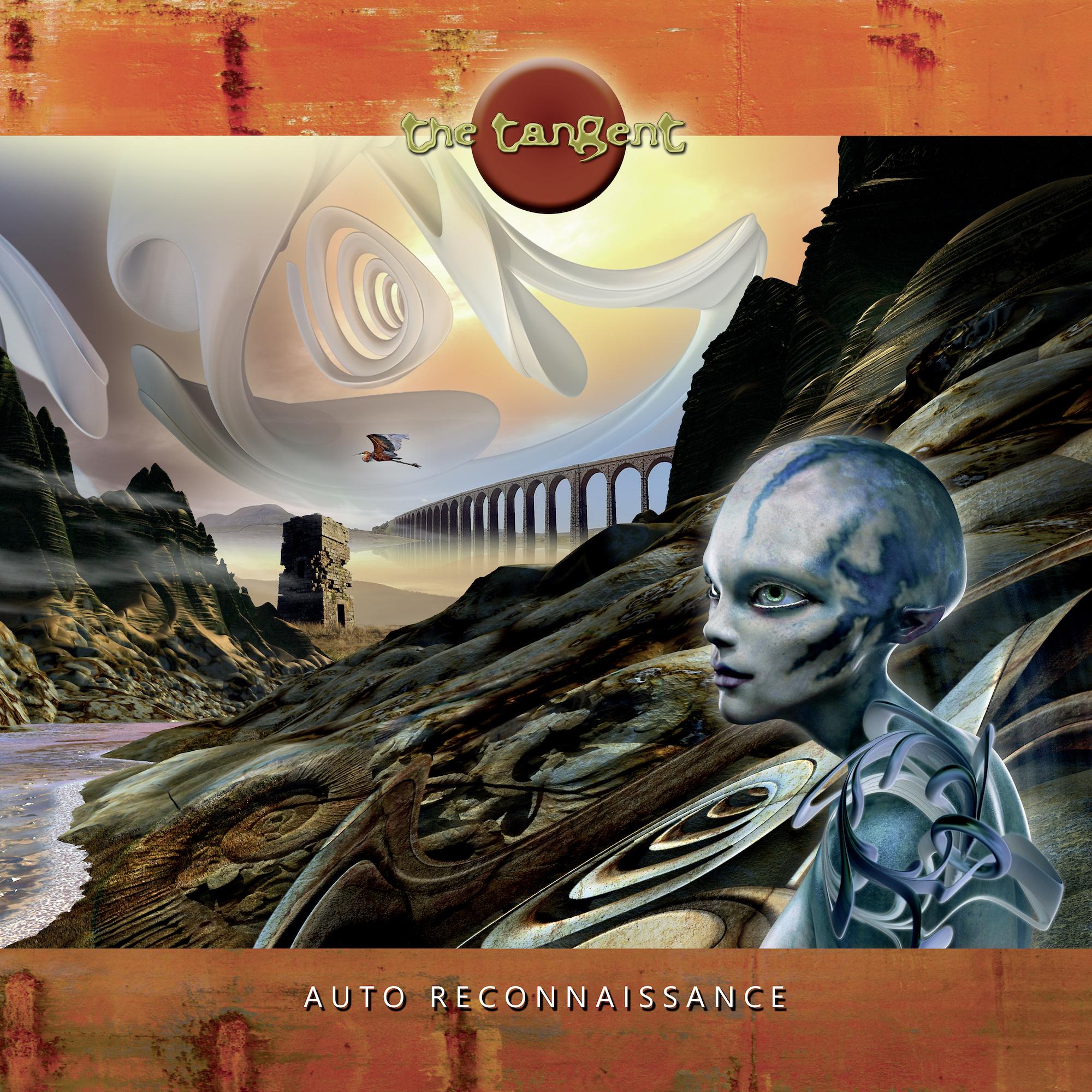 The Tangent – Auto Reconnaissance