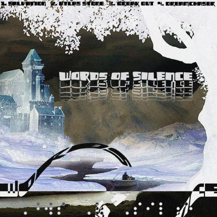 Words Of Silence – Words Of Silence