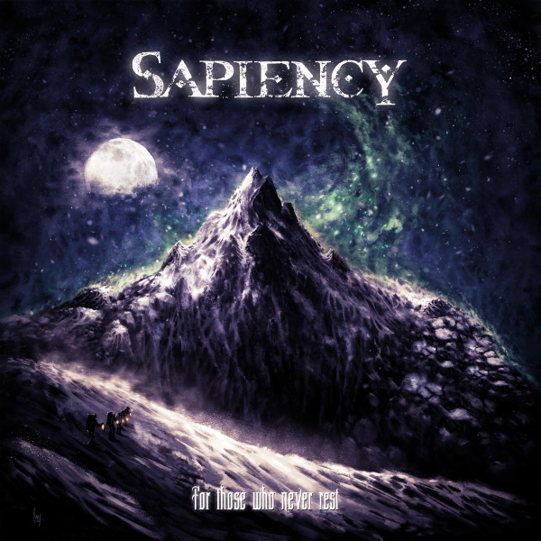 Sapiency – For Those Who Never Rest