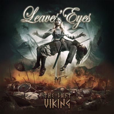 Leaves' Eyes – The Last Viking