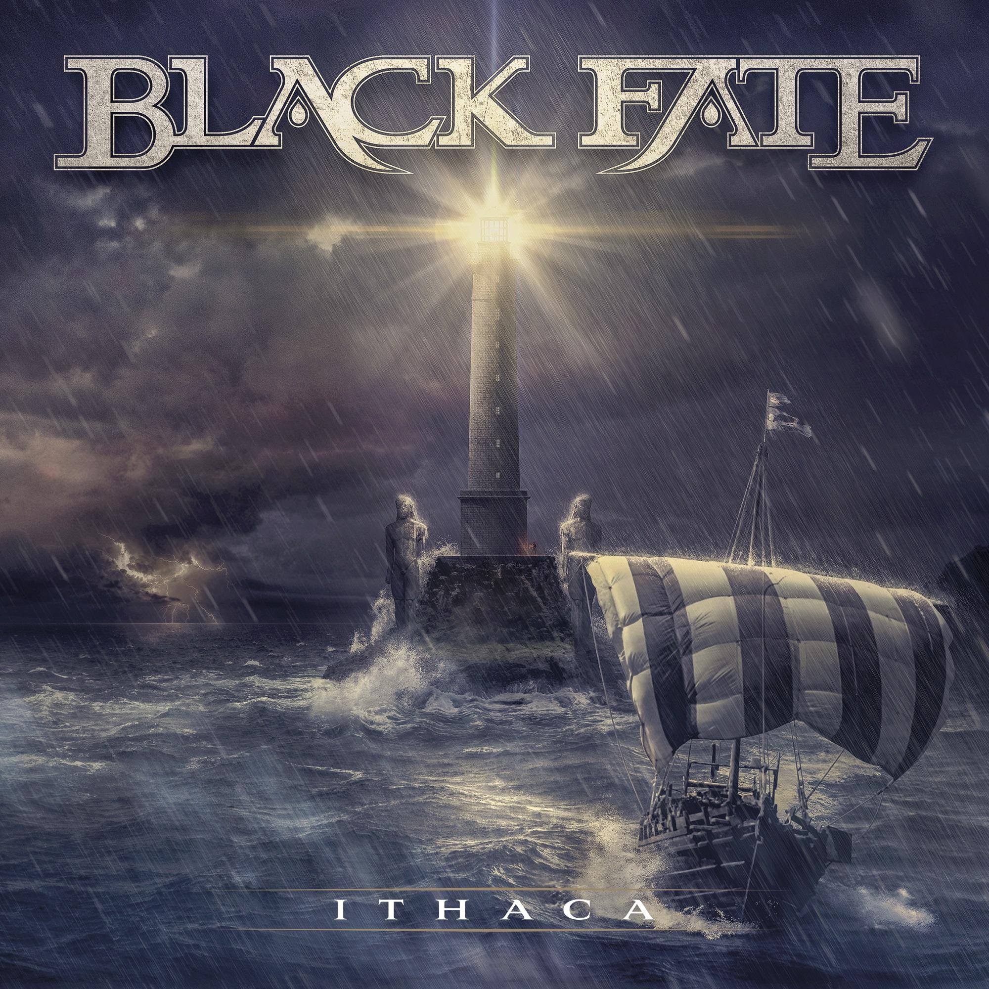 Black Fate – Ithaca