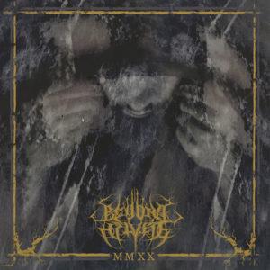 Beyond Helvete - MMXX - album cover 2020