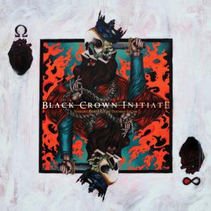Black Crown Initiate - Violent Portraits of Doomed Escape coverart 2020