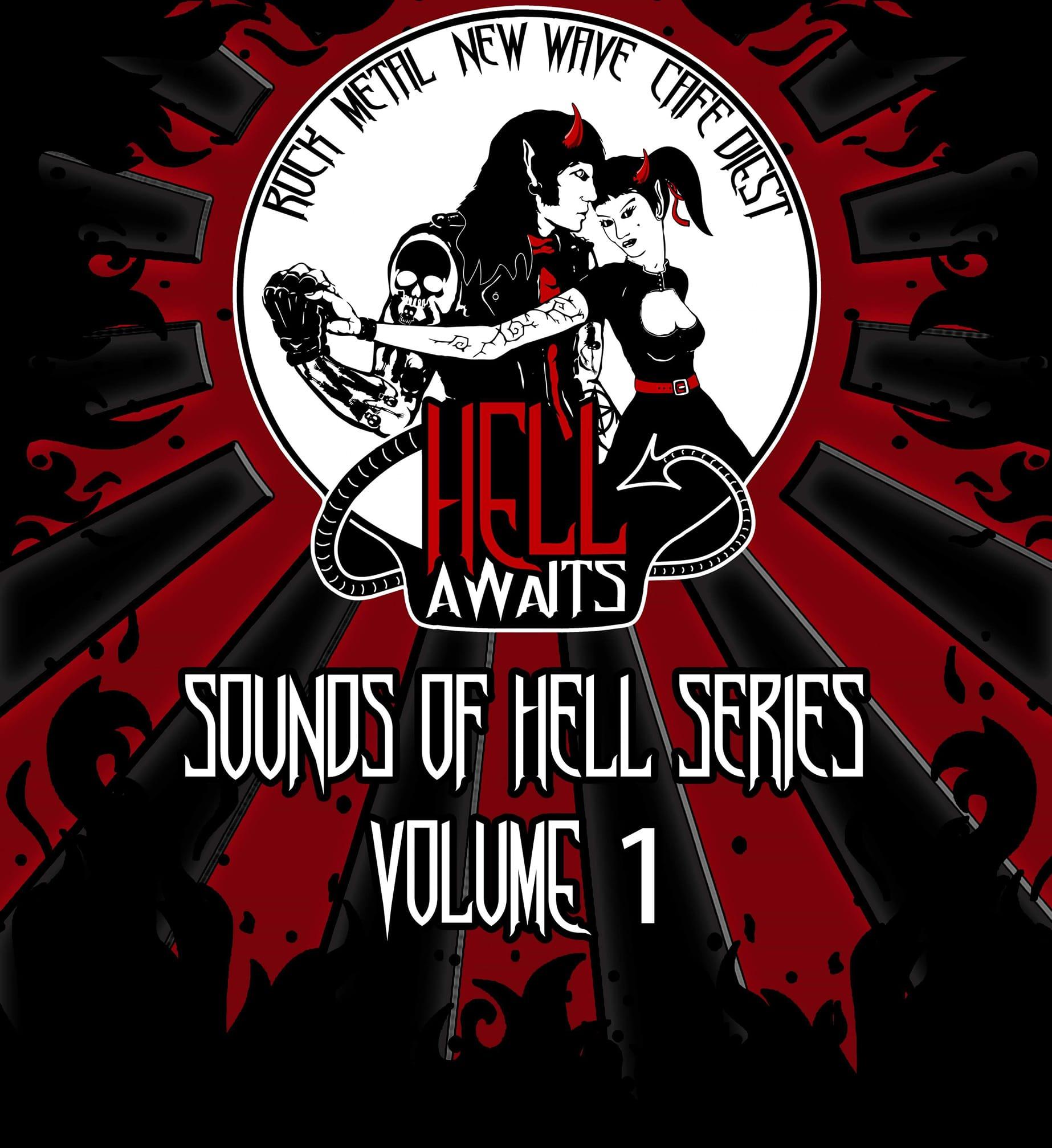 Compilatie – Sounds Of Hell Series Volume 1