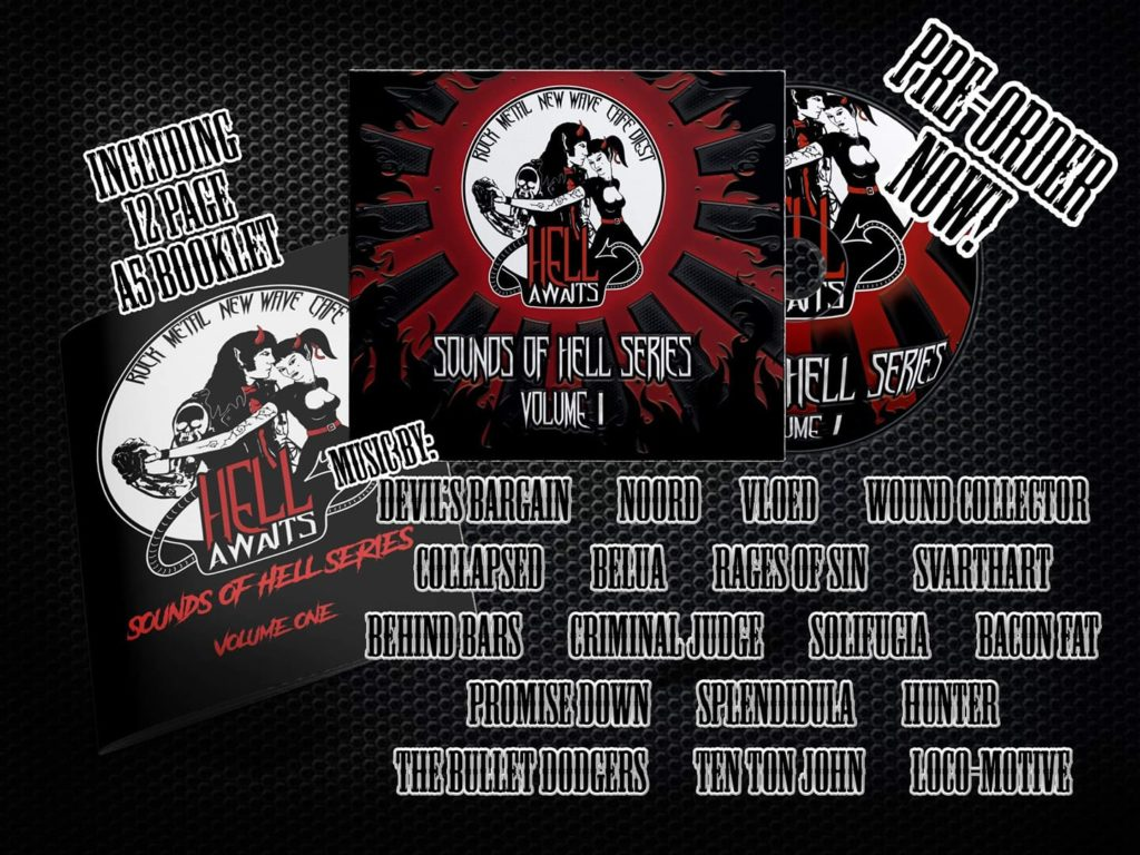 Sounds of Hell Series Volume 1