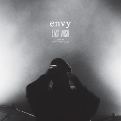 envy – Last Wish – Live at Liquidrom Tokyo