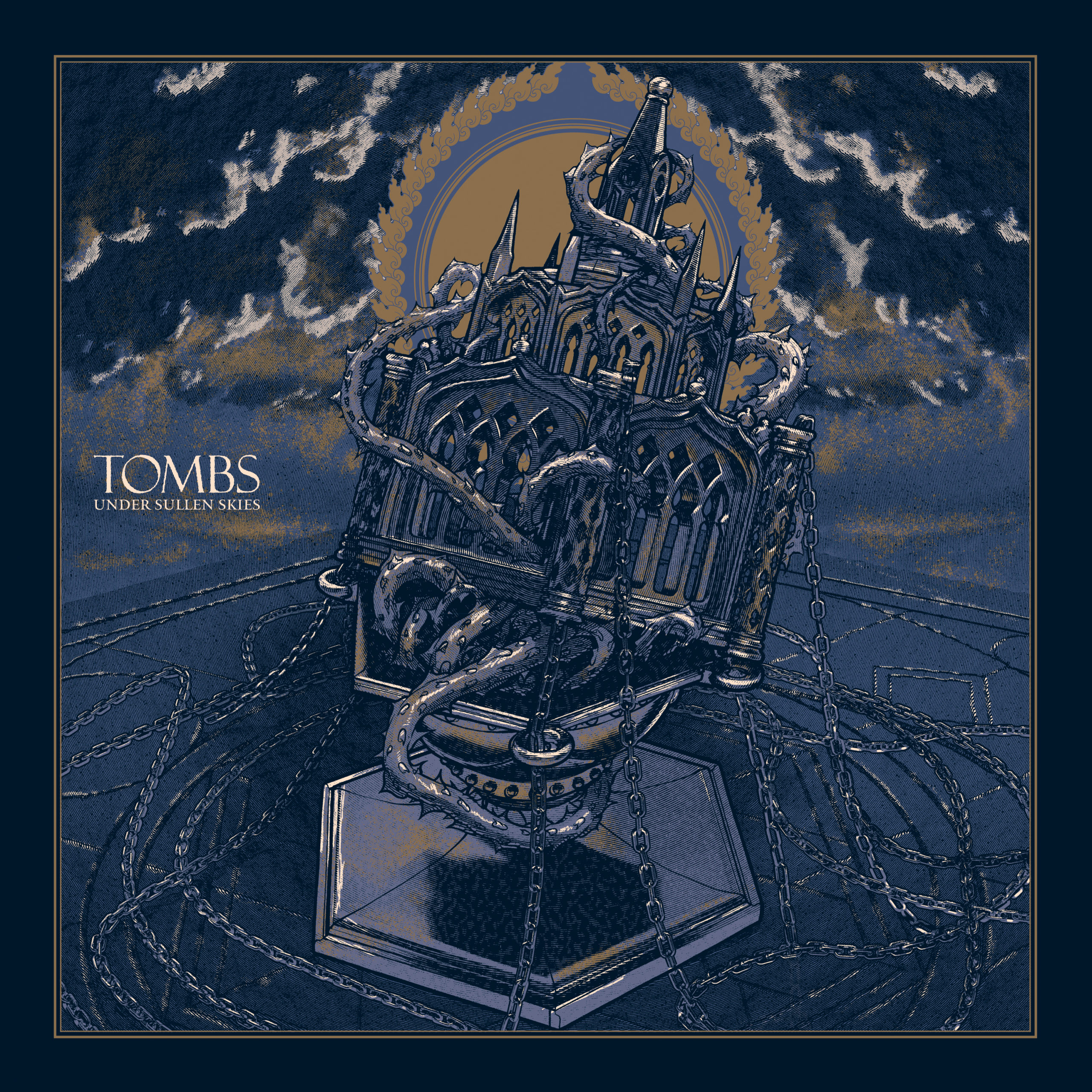 Tombs – Under Sullen Skies
