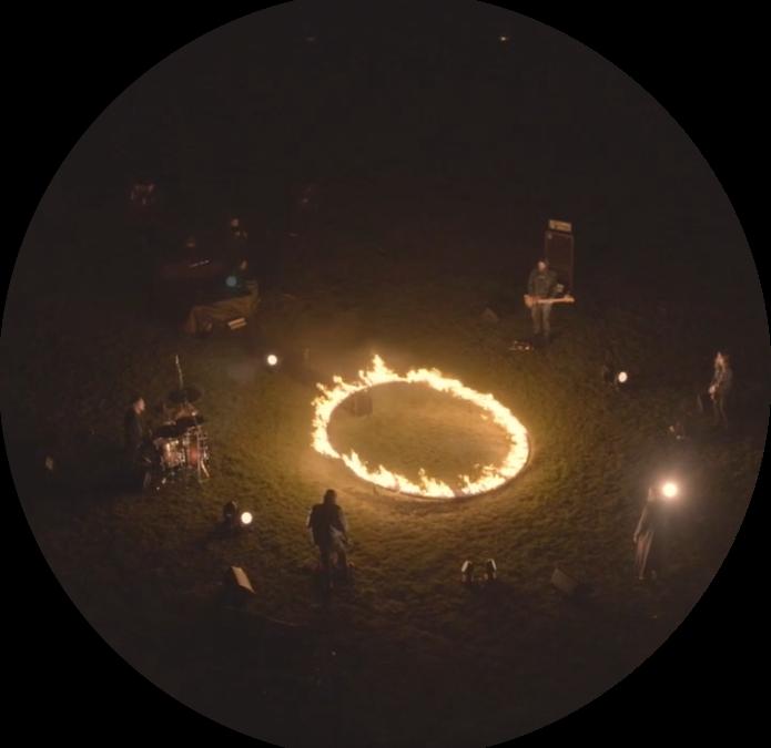 Amenra : Le Cercle (13/12/2020 – livestream concert)