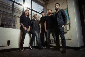 Periphery - 2020 band photo