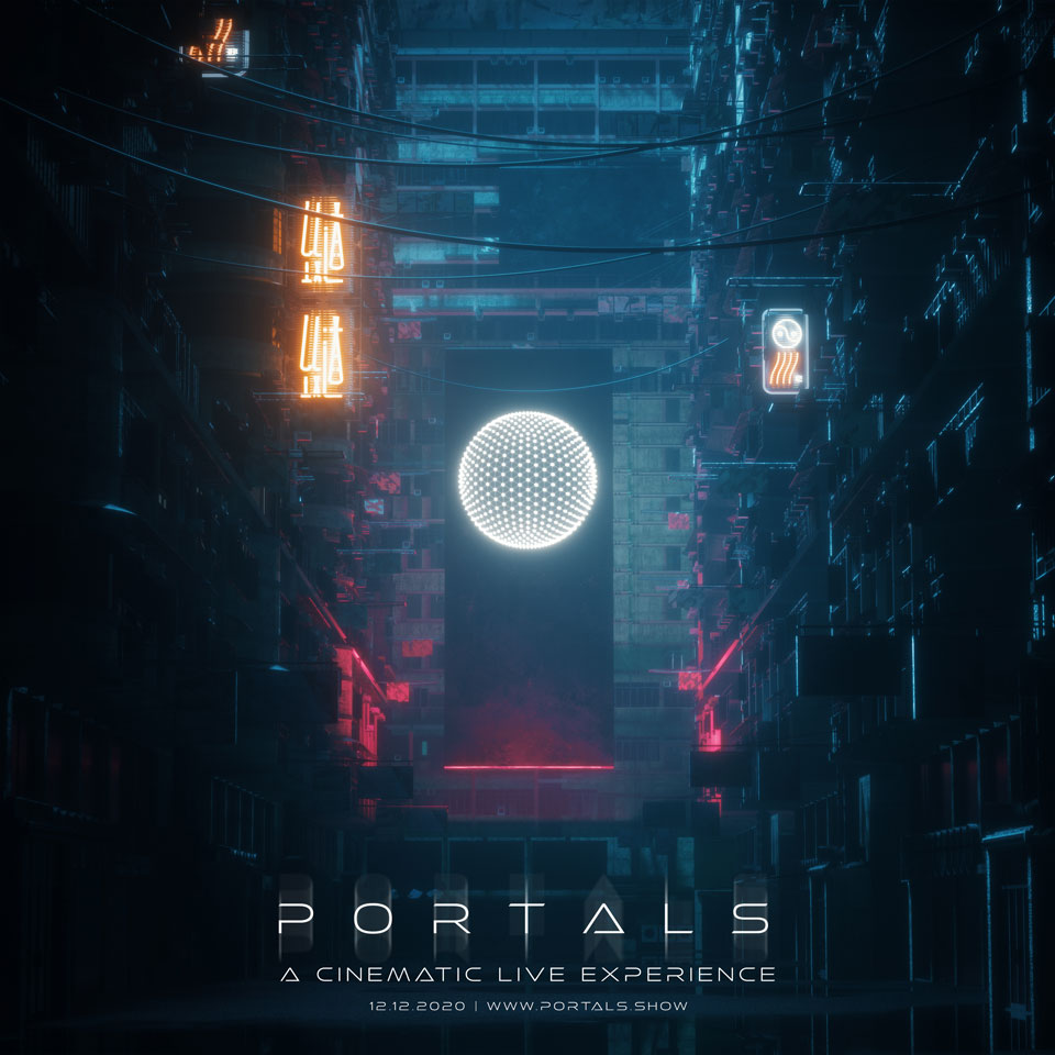 TesseracT – Portals