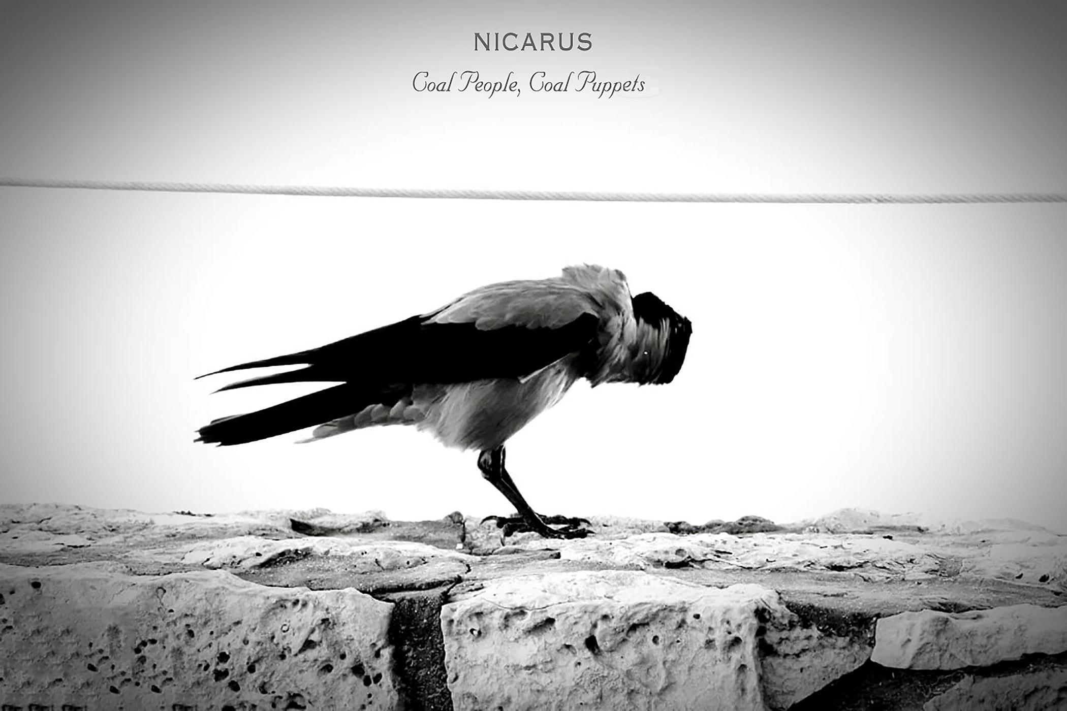 Nicarus – Coal People, Coal Puppets