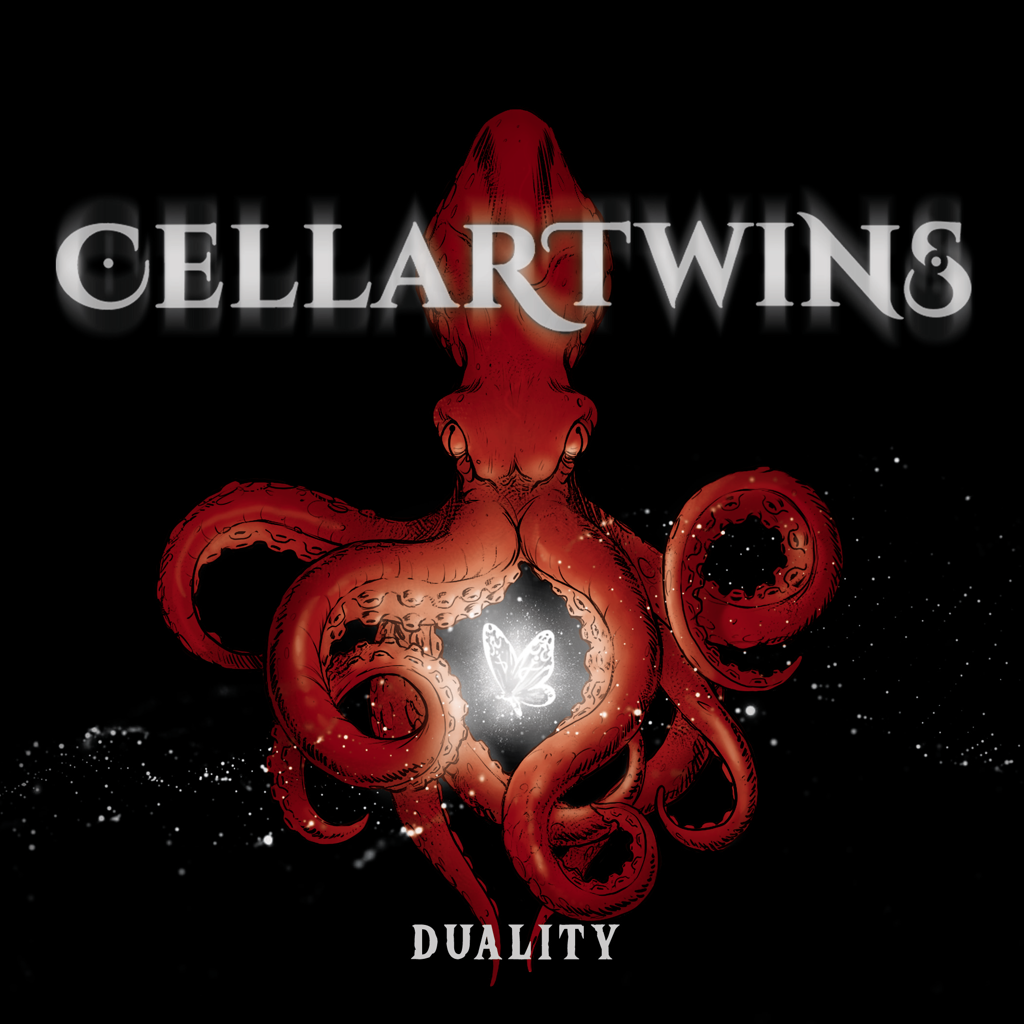 Cellar Twins – Duality (Re-release)