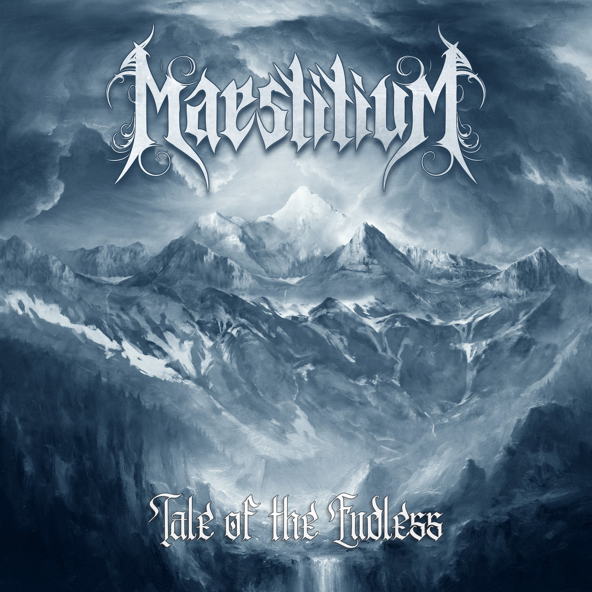 Maestitium – Tale of the Endless