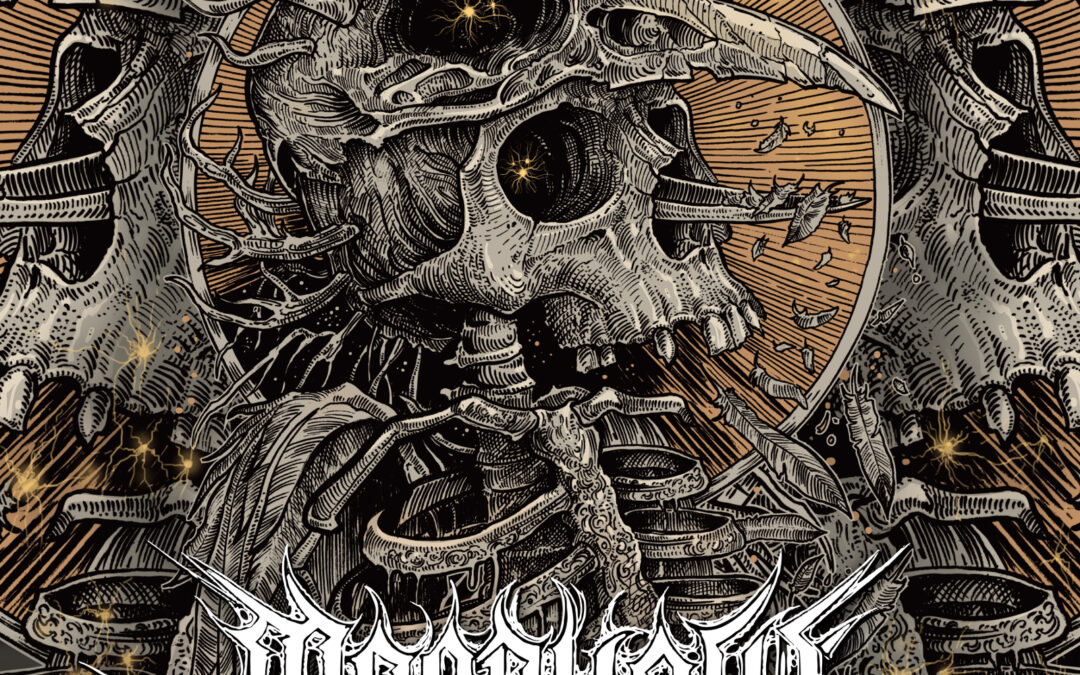 Mordkaul – Dress Code Blood