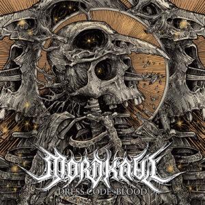 Mordkaul - Dress Code Blood (2021) coverart