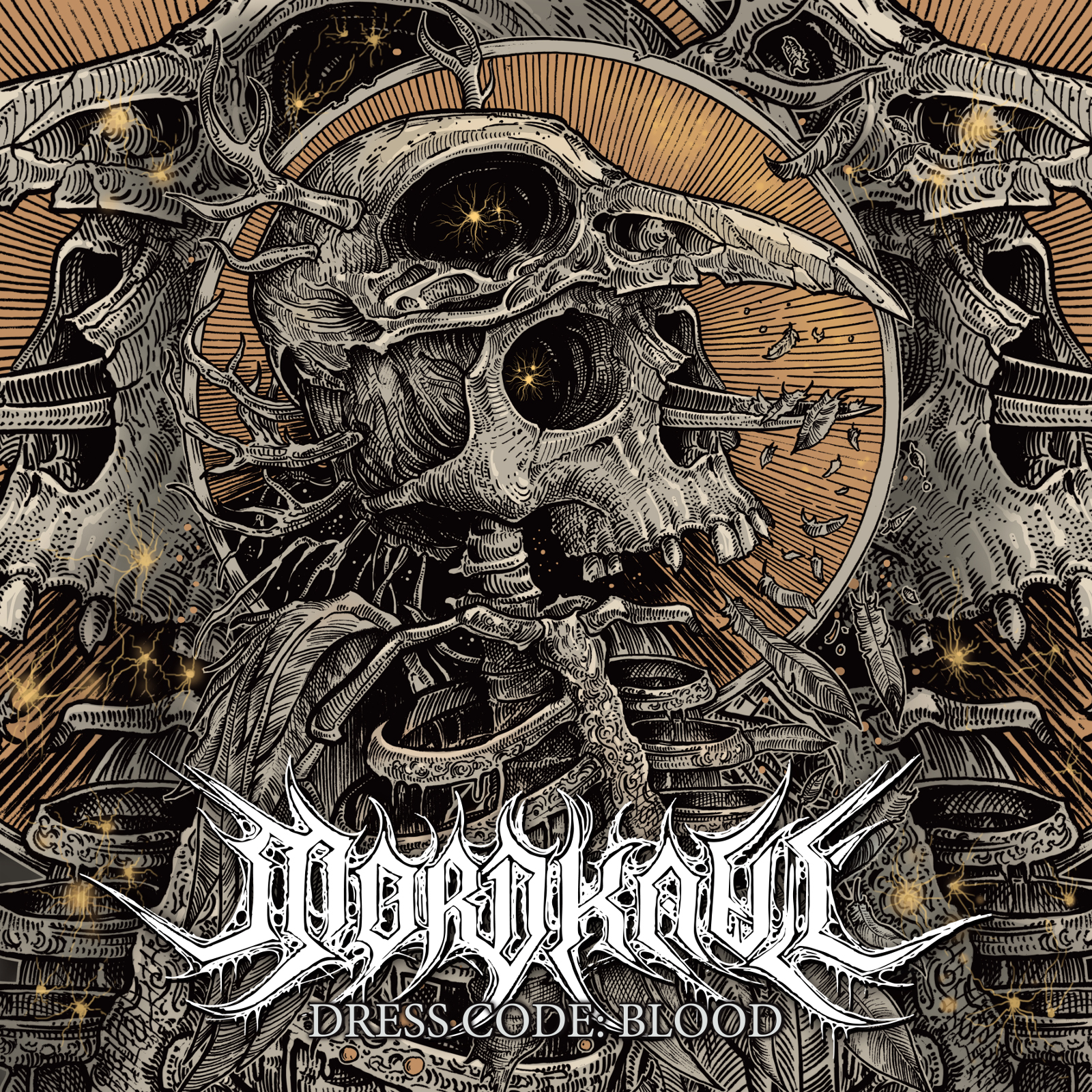 Mordkaul – Dress Code Blood