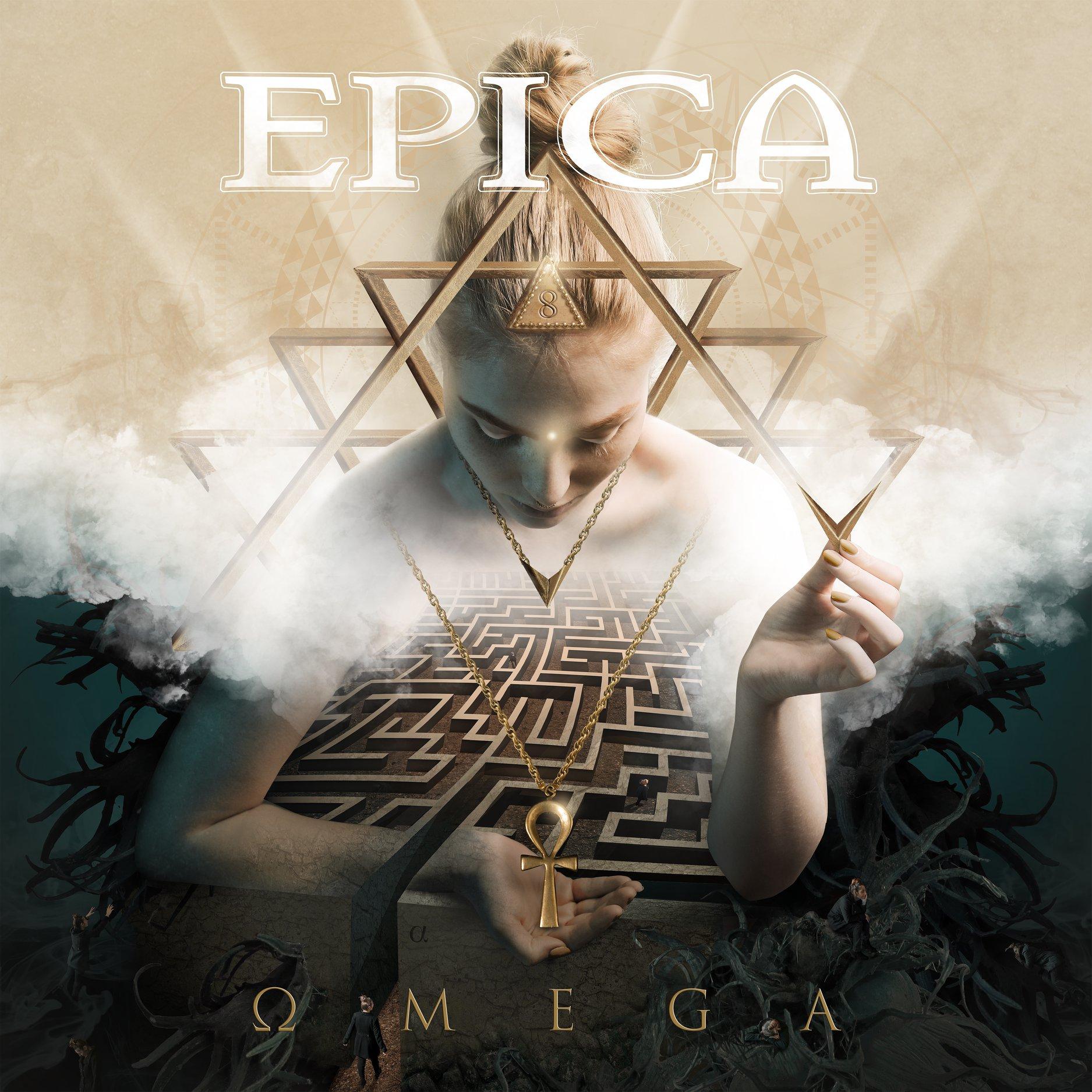 Epica – Ωmega