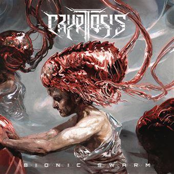 Cryptosis – Bionic Swarm
