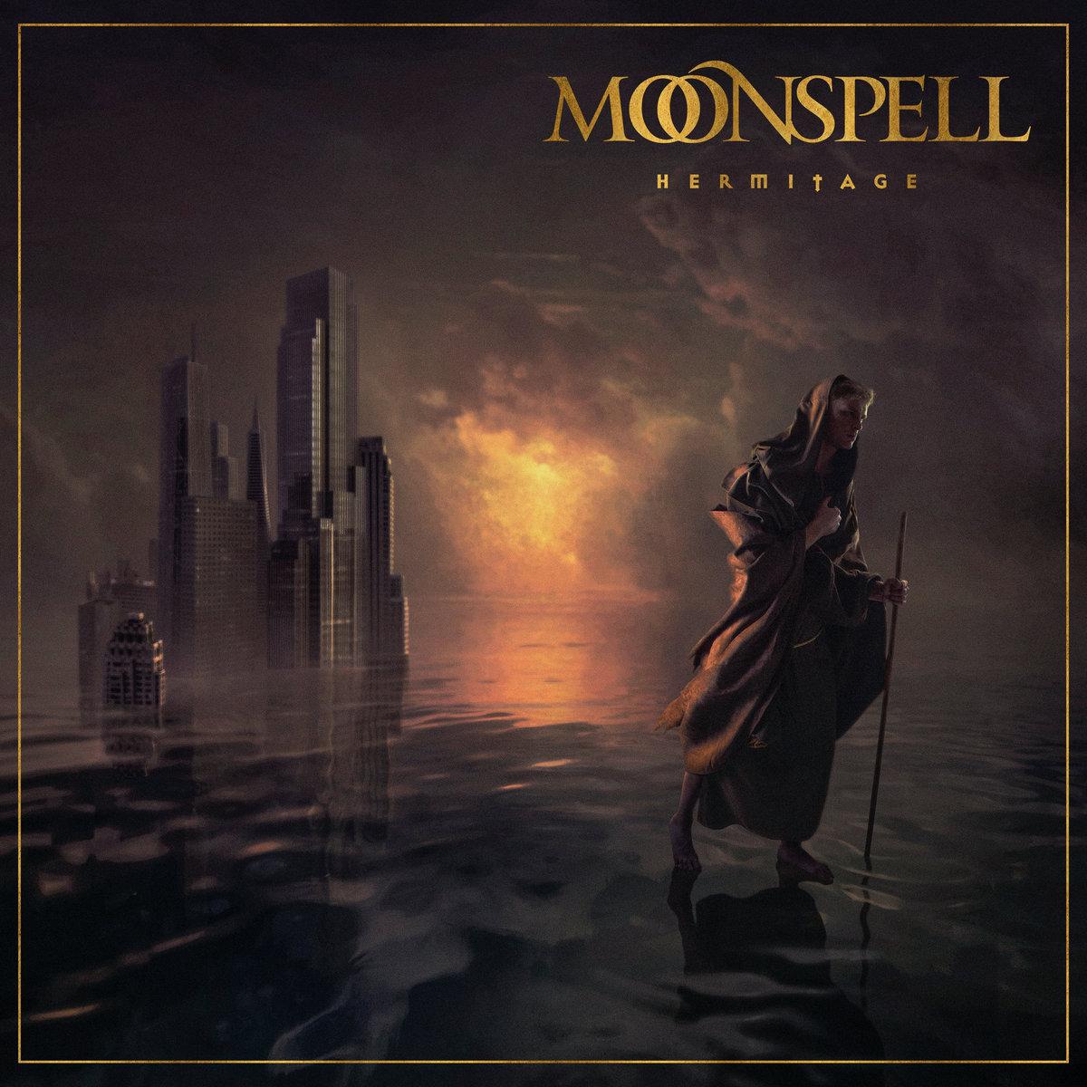 Moonspell – Heritage