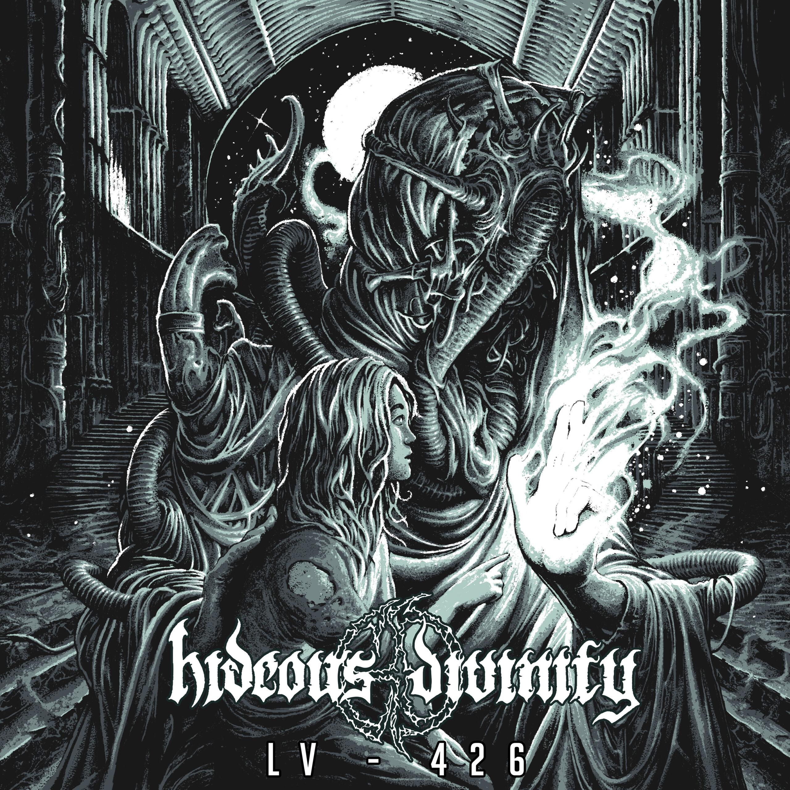 Hideous Divinity – LV-426