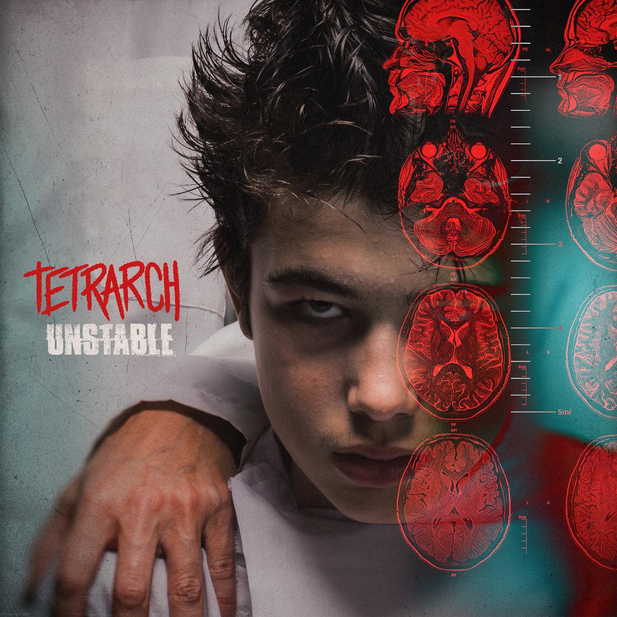 Tetrarch – Unstable