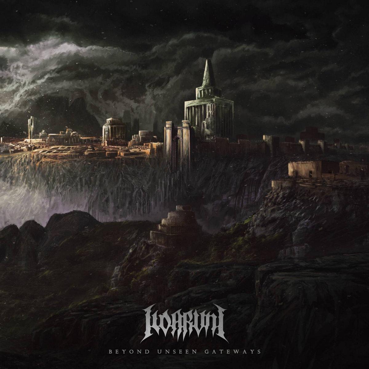 Ildaruni – Beyond Unseen Gateways