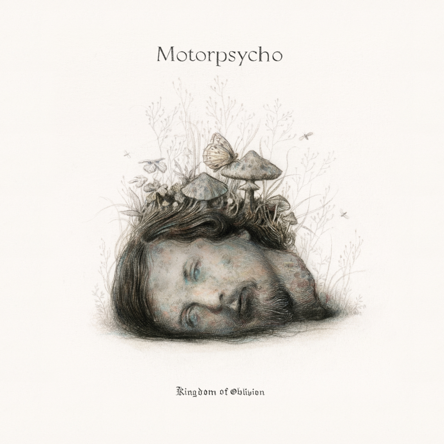Motorpsycho – Kingdom Of Oblivion