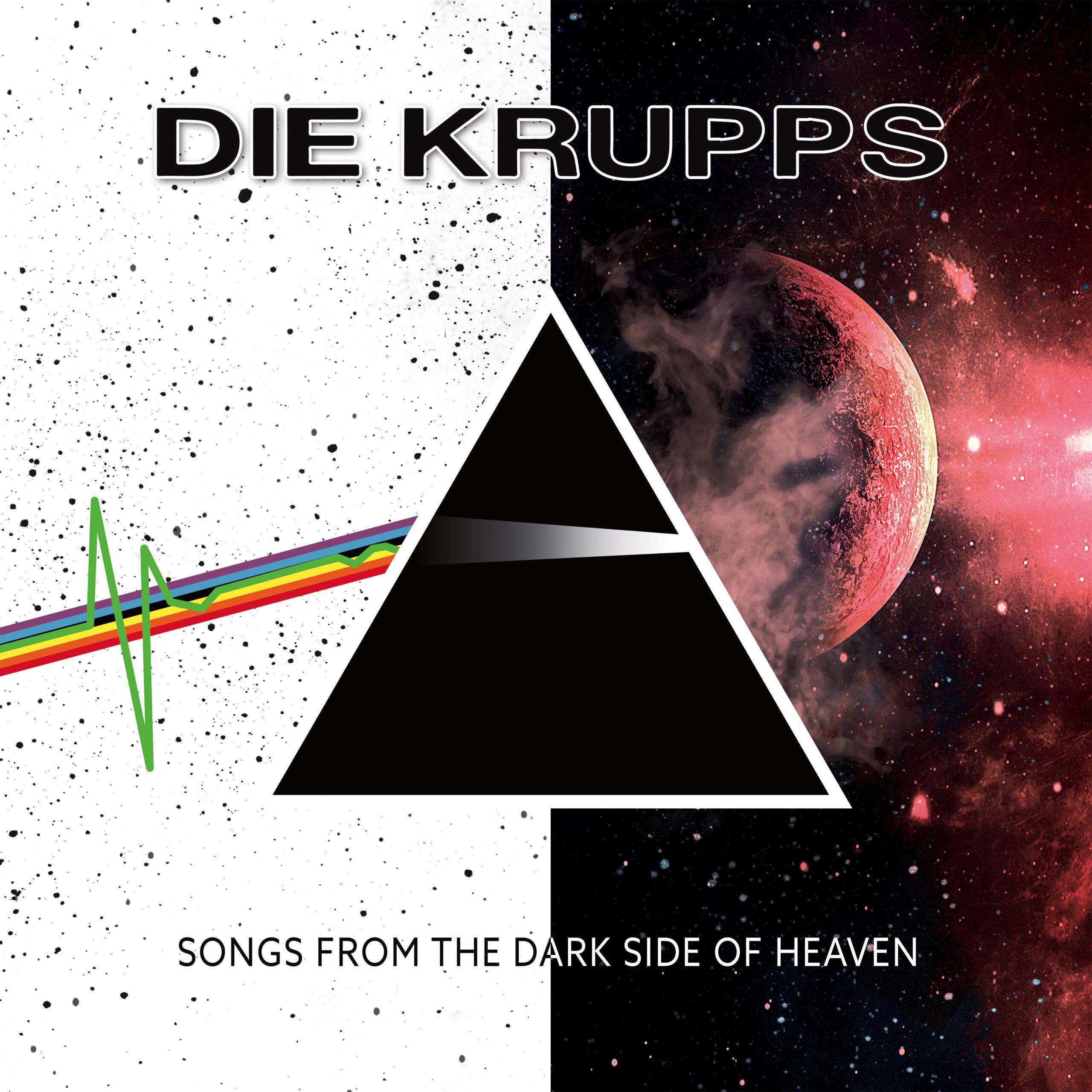 Die Krupps – Songs From The Dark Side Of Heaven