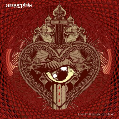Amorphis – Live at Helsinki Ice Hall