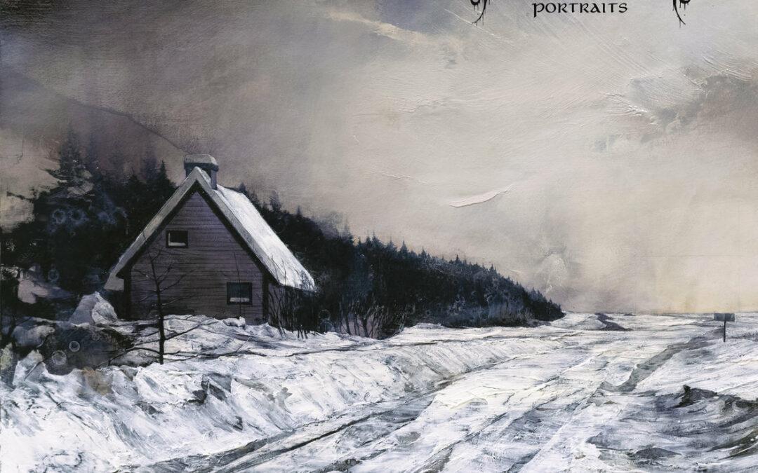 Perennial Isolation – Portraits