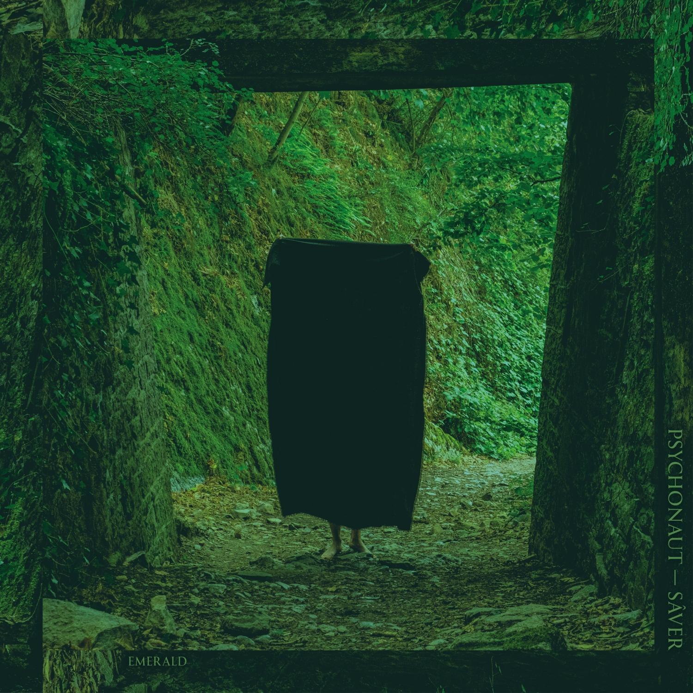 Psychonaut/Sâver – Emerald Split ep