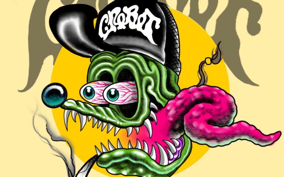 Crobot – Rat Child