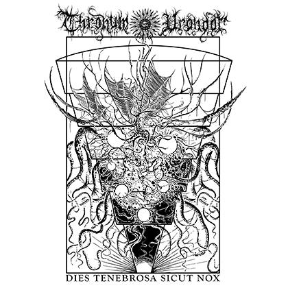 Thronum Vrondor – Dies Tenebrosa Sicut Nox