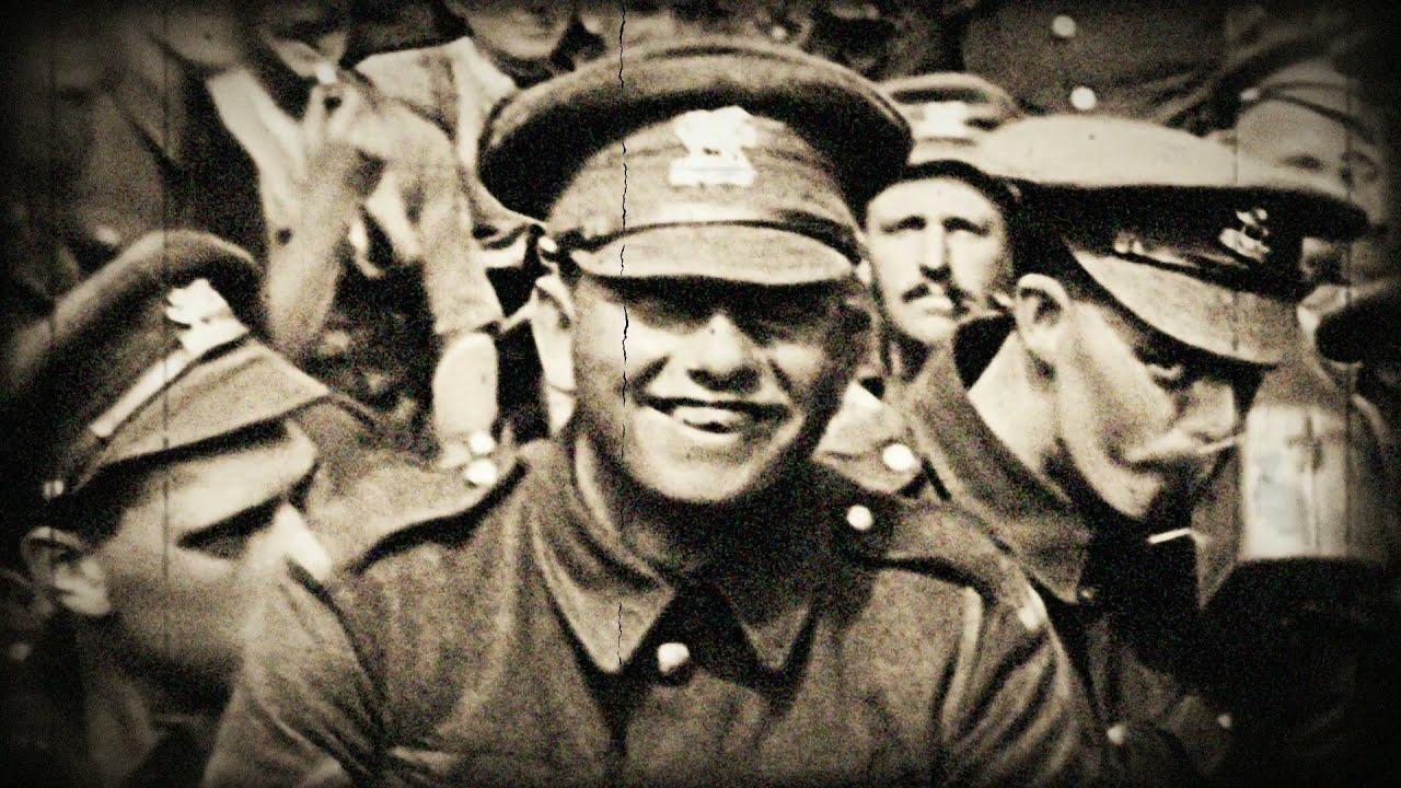 1914 kondigt nieuw album Where Fear And Weapons Meet aan!
