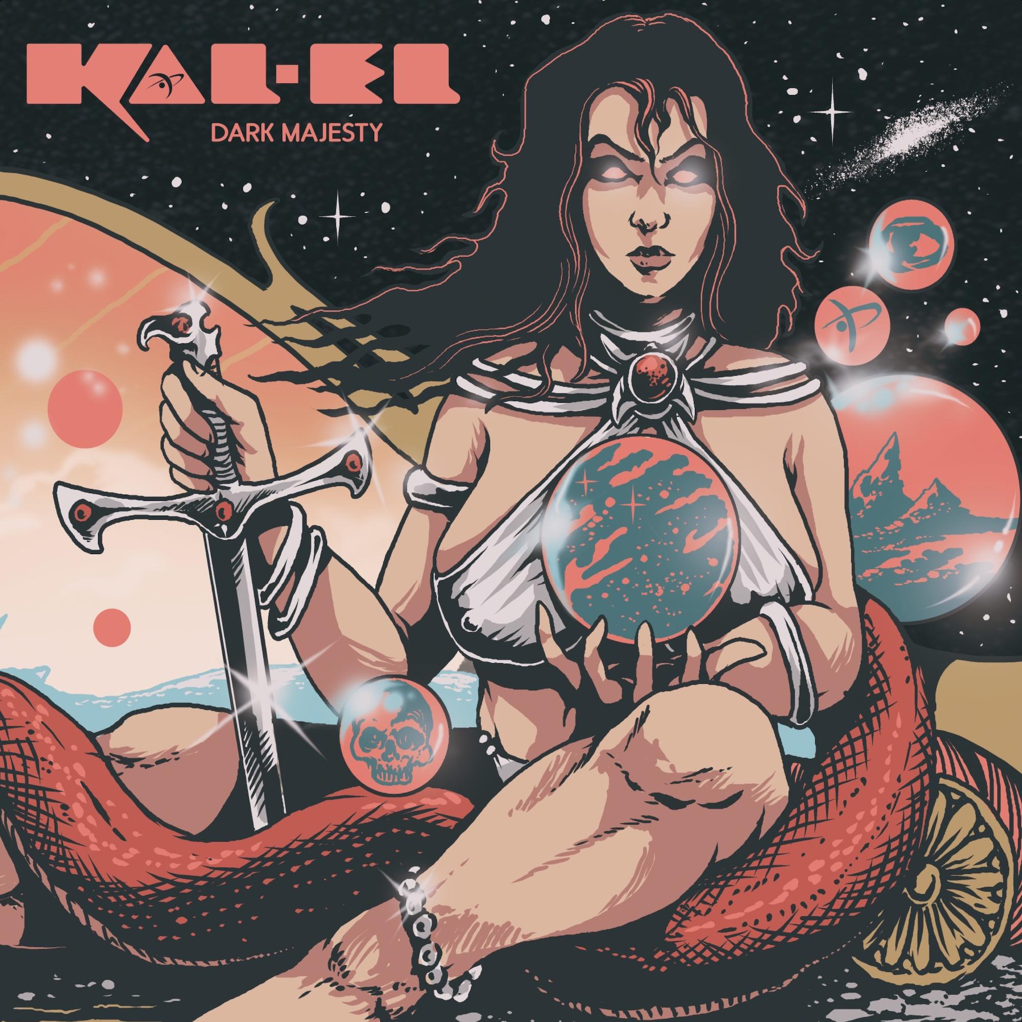 Kal-El – Dark Majesty