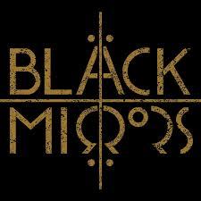 Interview met Black Mirrors over de festivals, grunge en het leven als koppel!