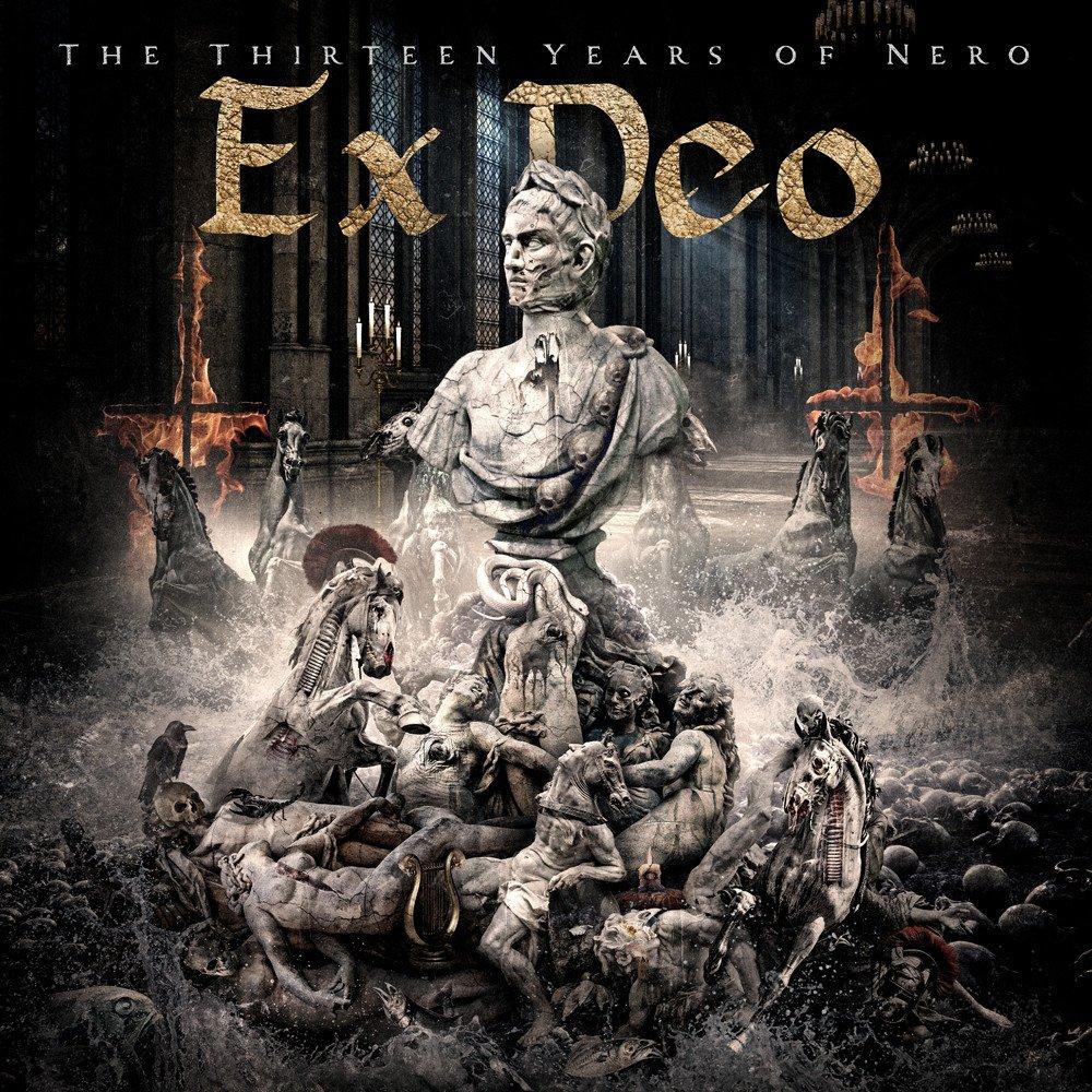 Ex Deo – The Thirteen Years Of Nero