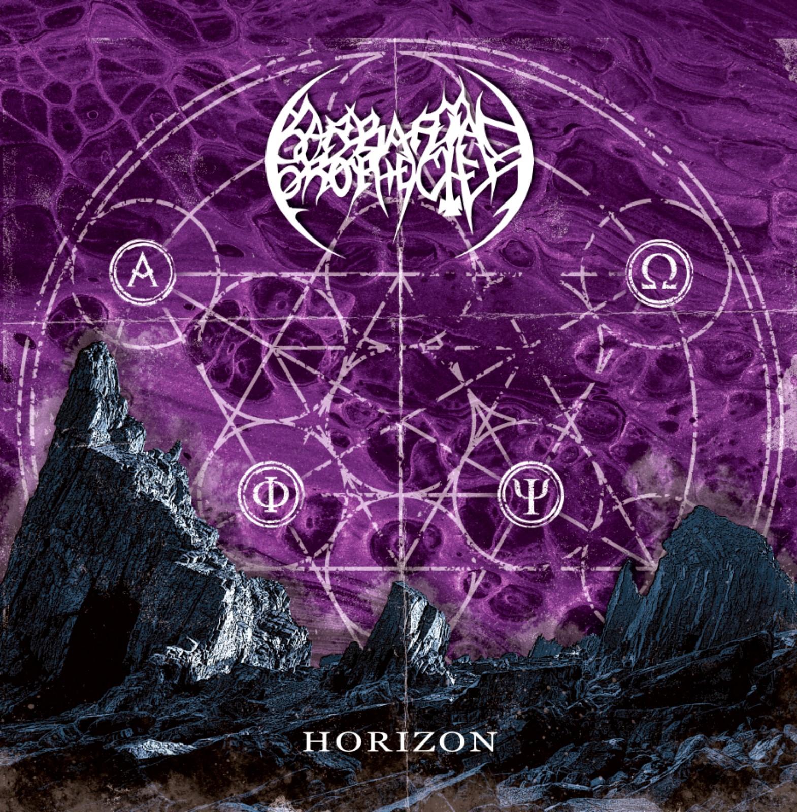 Barbarian Prophecies – Horizon