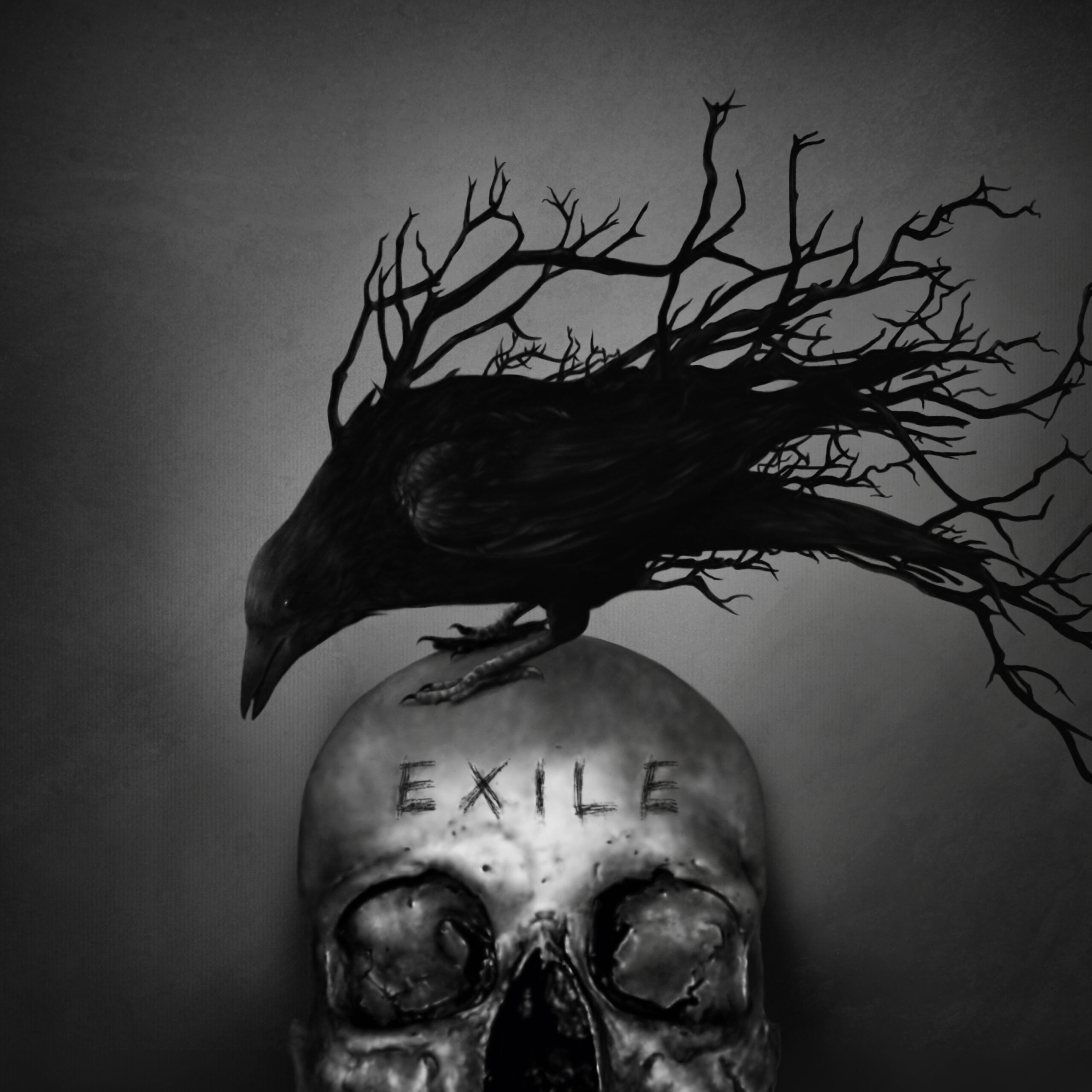 The Raven Age – Exile