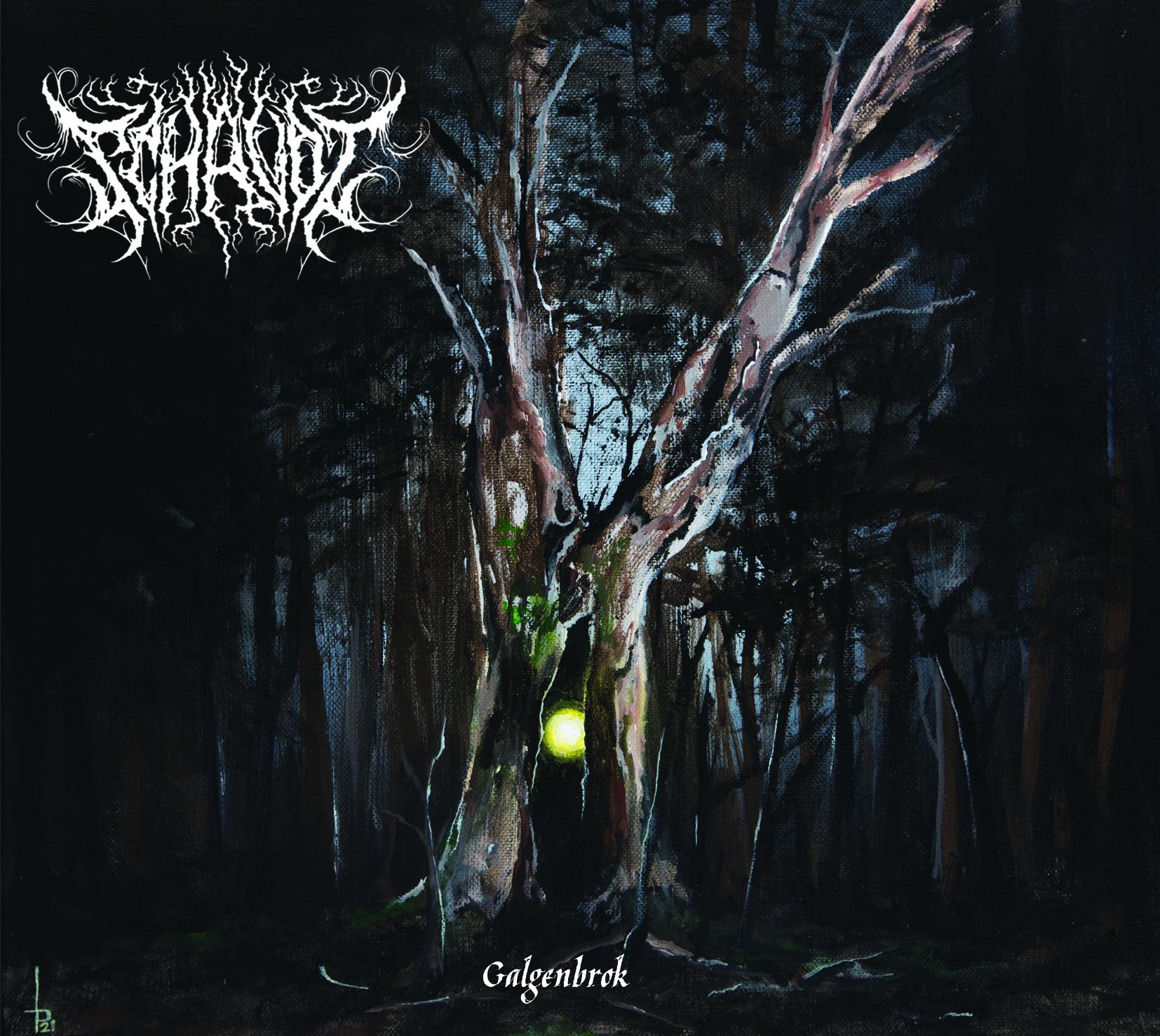 Schavot – Galgenbrok