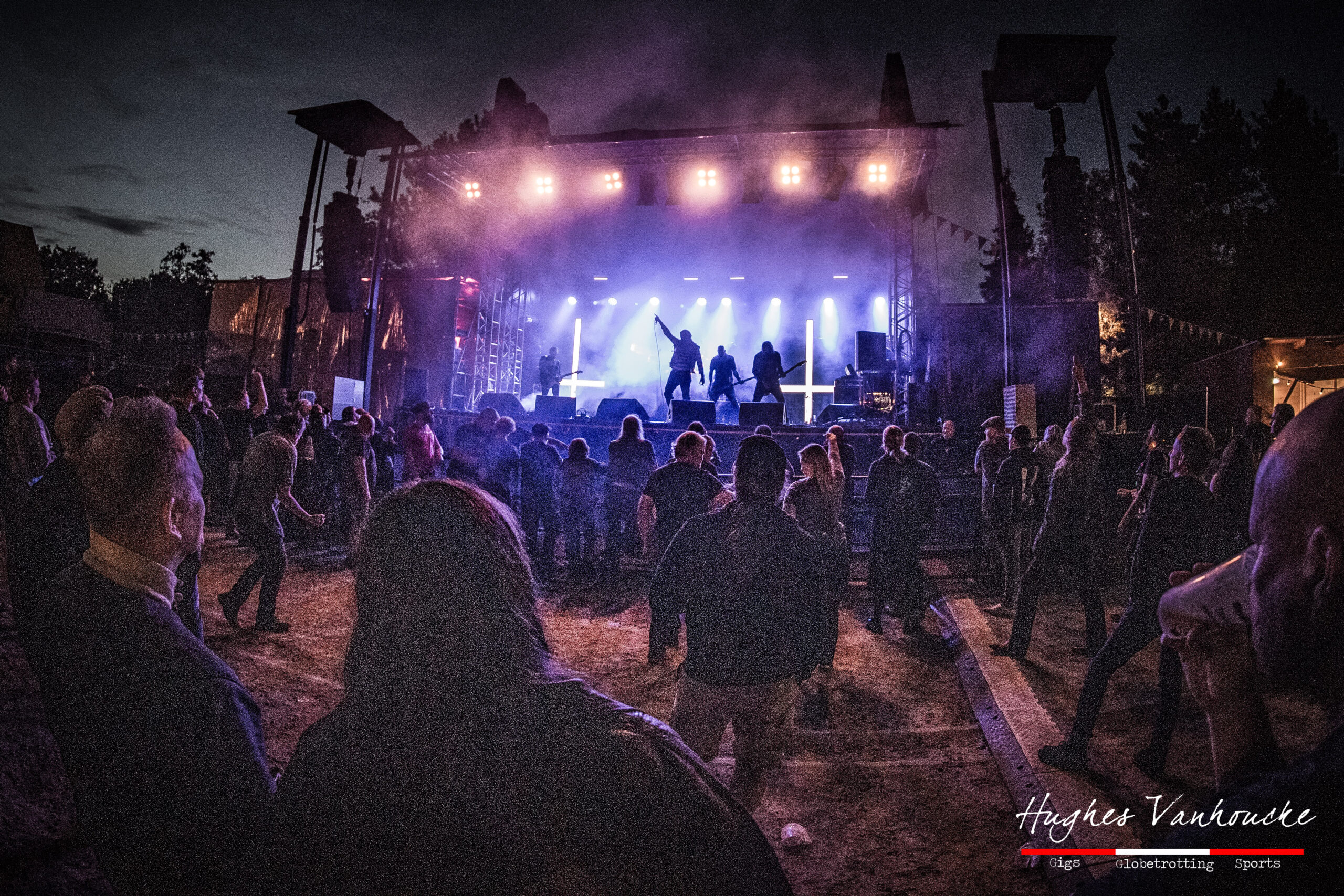 Miracle Metal Meeting – Deinze (11 september 2021)