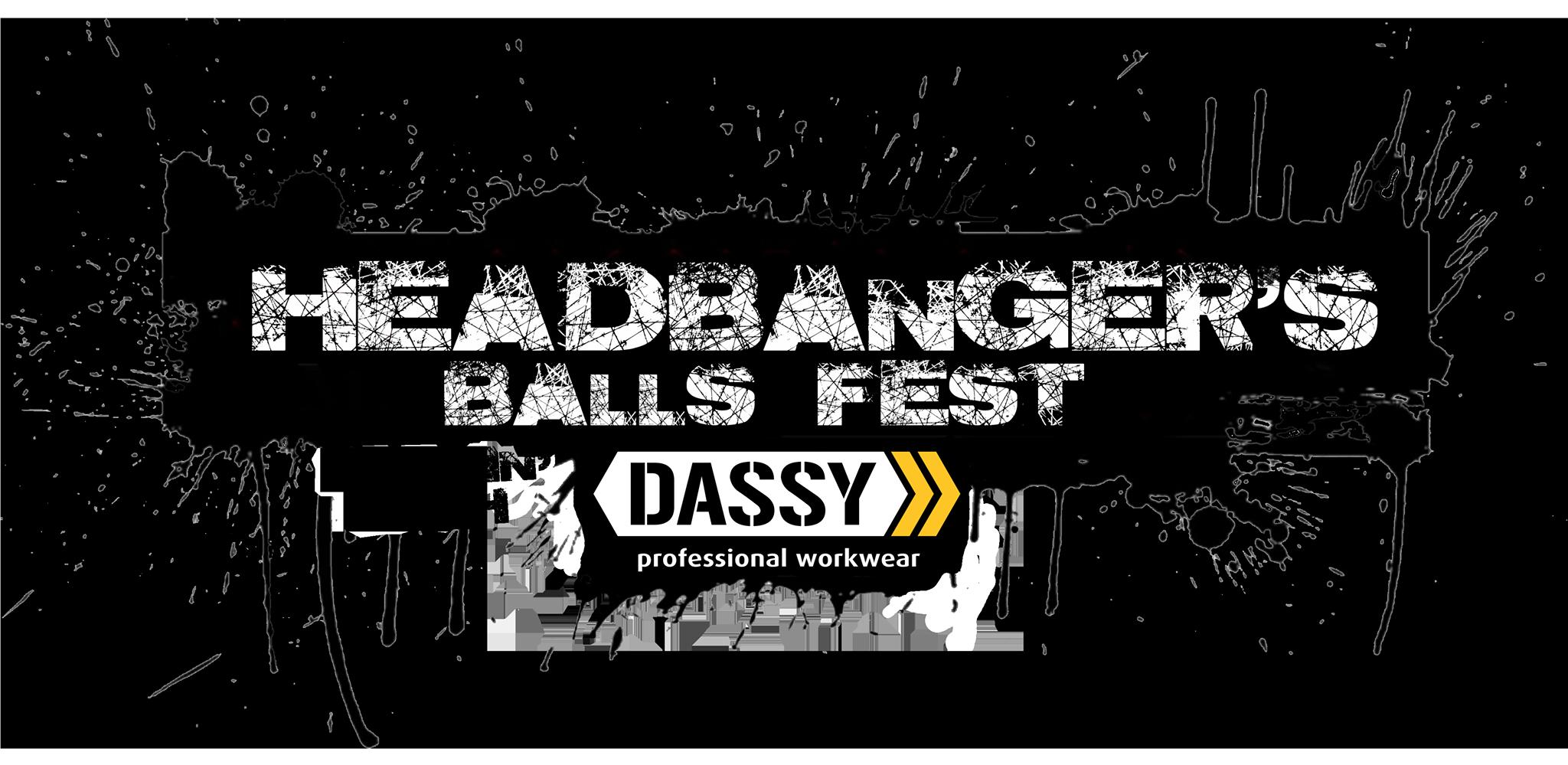Headbanger's Balls Fest 2021: De Preview!
