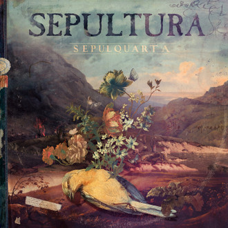 Sepultura – SepulQuarta