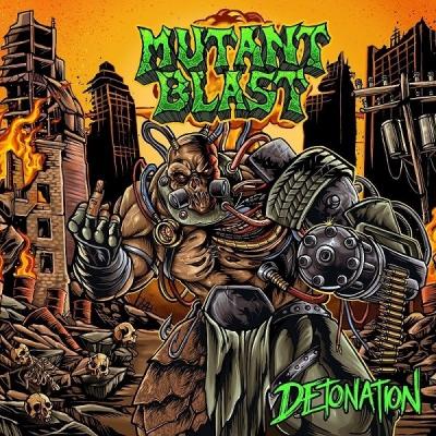 Mutant Blast – Detonation